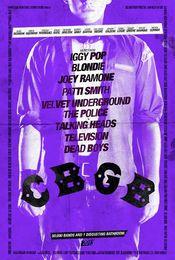 Trailer CBGB