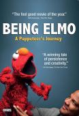 Film Being Elmo: A Puppeteer's Journey