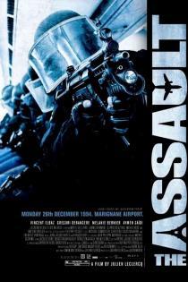 Subtitrare L'assaut (The Assault)