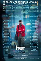 Trailer Her