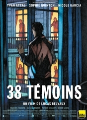 Subtitrare 38 témoins (One Night)