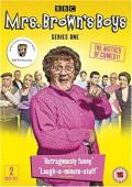 Subtitrare Mrs. Brown's Boys - Sezonul 1