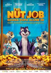 Subtitrare The Nut Job