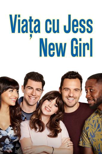 Subtitrare New Girl - Sezonul 3