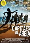 Trailer Capitães da Areia