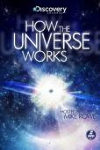 Subtitrare How the Universe Works - Sezonul 3