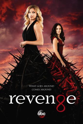 Subtitrare Revenge - Sezonul 1