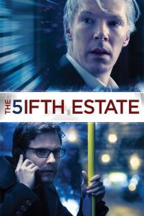 Trailer The Fifth Estate