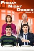 Subtitrare Friday Night Dinner - Sezonul 6
