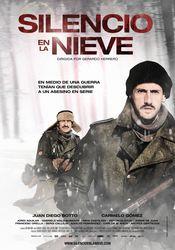 Subtitrare Silencio en la nieve (Frozen Silence)