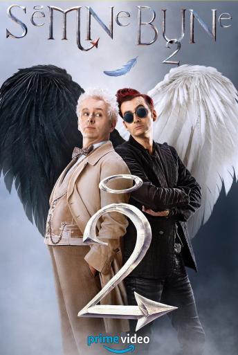 Subtitrare Good Omens - Sezonul 1