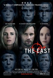 Trailer The East