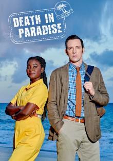 Subtitrare Death in paradise - Sezonul 1