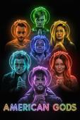 Subtitrare American Gods - Sezonul 3