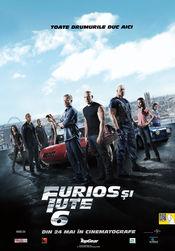 Subtitrare Fast & Furious 6