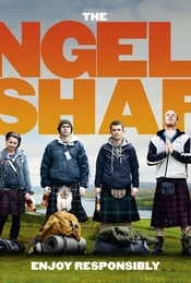 Subtitrare The Angels' Share