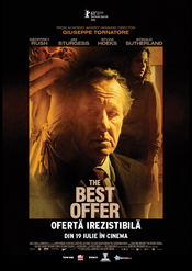 Subtitrare The Best Offer