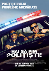 Subtitrare Let's Be Cops