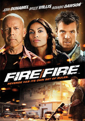 Subtitrare Fire with Fire