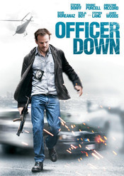 Subtitrare Officer Down