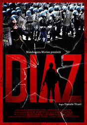 Trailer Diaz: Don't Clean Up This Blood