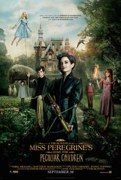 Subtitrare Miss Peregrine's Home for Peculiars Children