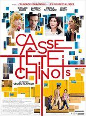 Subtitrare Casse-tête chinois