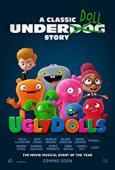 Trailer UglyDolls