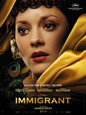 Trailer The Immigrant