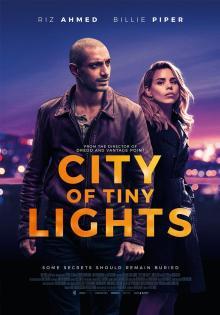 Film City of Tiny Lights