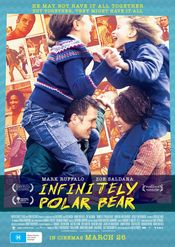 Trailer Infinitely Polar Bear