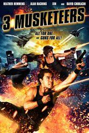 Film 3 Musketeers