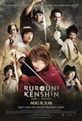 Trailer Rurôni Kenshin: Meiji kenkaku roman tan