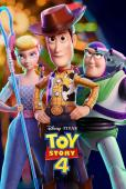Subtitrare Toy Story 4