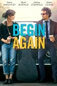 Trailer Begin Again