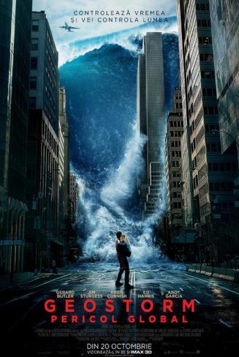 Subtitrare Geostorm