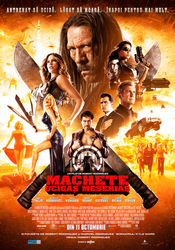 Subtitrare Machete Kills