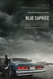 Trailer Blue Caprice
