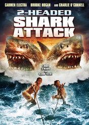 Film 2-Headed Shark Attack
