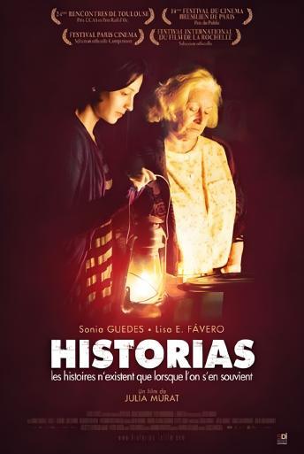 Subtitrare Historias que so existem quando lembradas