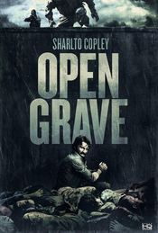 Trailer Open Grave