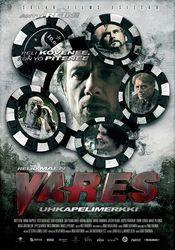 Subtitrare Vares - Uhkapelimerkki (Vares: Gambling Chip)