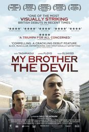 Film My Brother the Devil