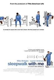 Trailer Sleepwalk with Me