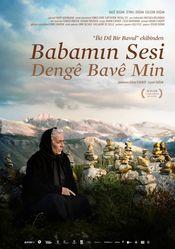 Trailer Babamin Sesi