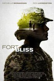 Trailer Fort Bliss