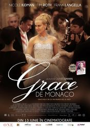 Trailer Grace of Monaco