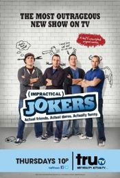 Subtitrare Impractical Jokers