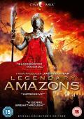 Subtitrare Legendary Amazons