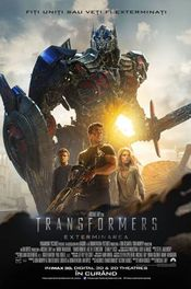 Subtitrare Transformers: Age of Extinction